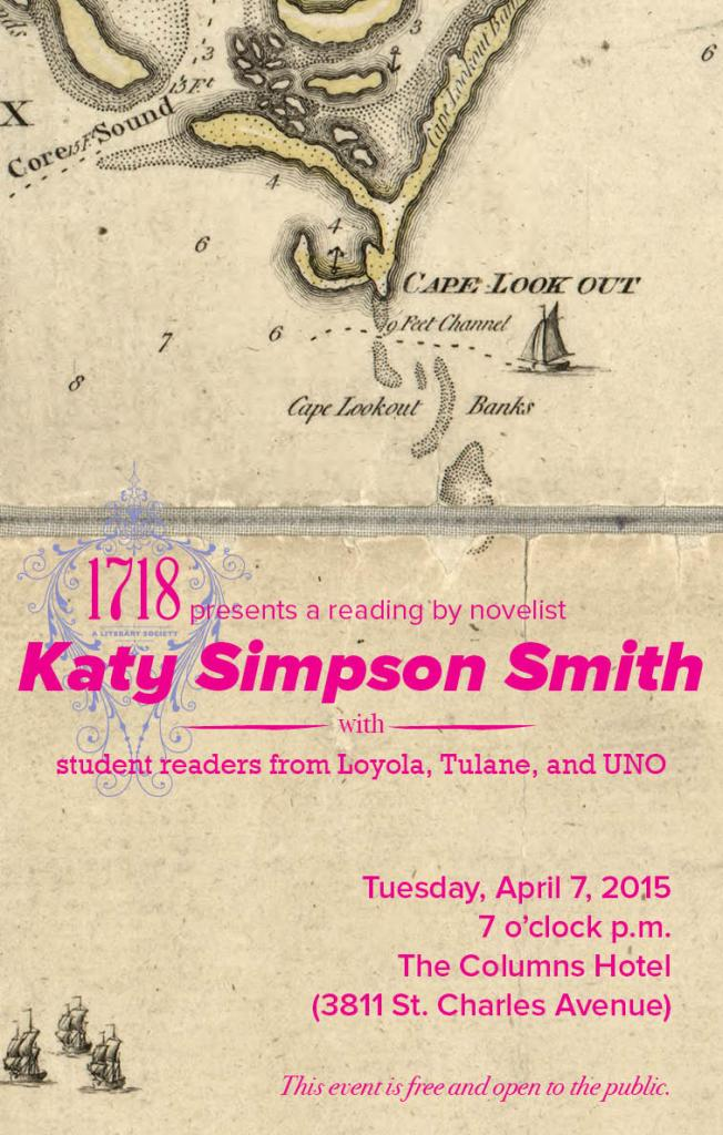 Smith Poster 1718 for SCREEN